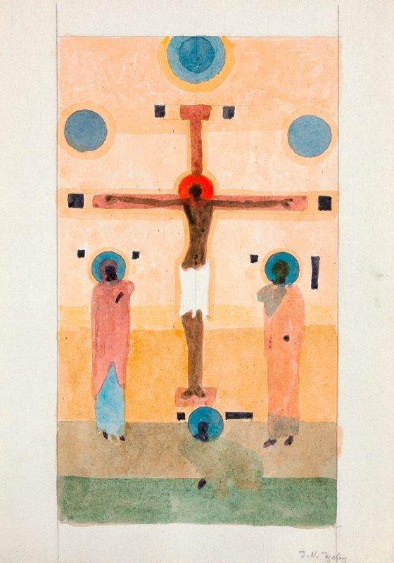Untitled (Tychy), c. 1982–1984
