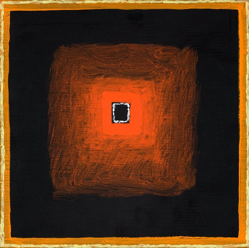 Abstraction, 1997