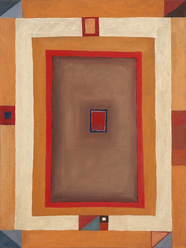 Abstraction, 1969
