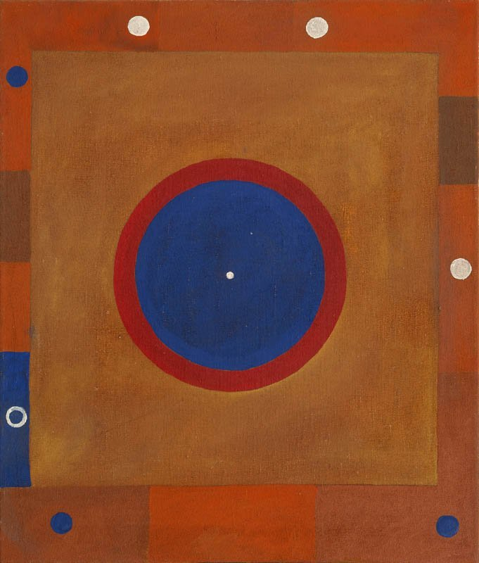 Abstraction, 1973