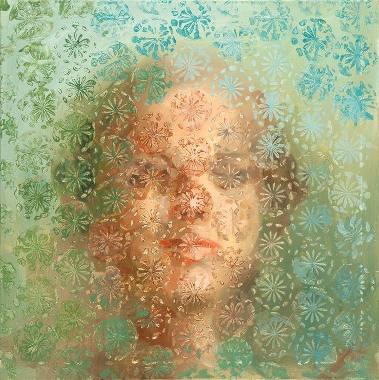 Jagoda Szymanska (b. 1983 , Poznan) Glass XXXVII, 2013