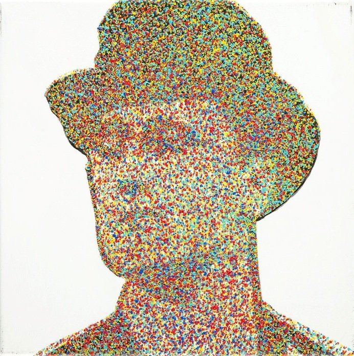 Bartosz Czarnecki (b. 1988 , Elblag) Untitled, 2012  oi