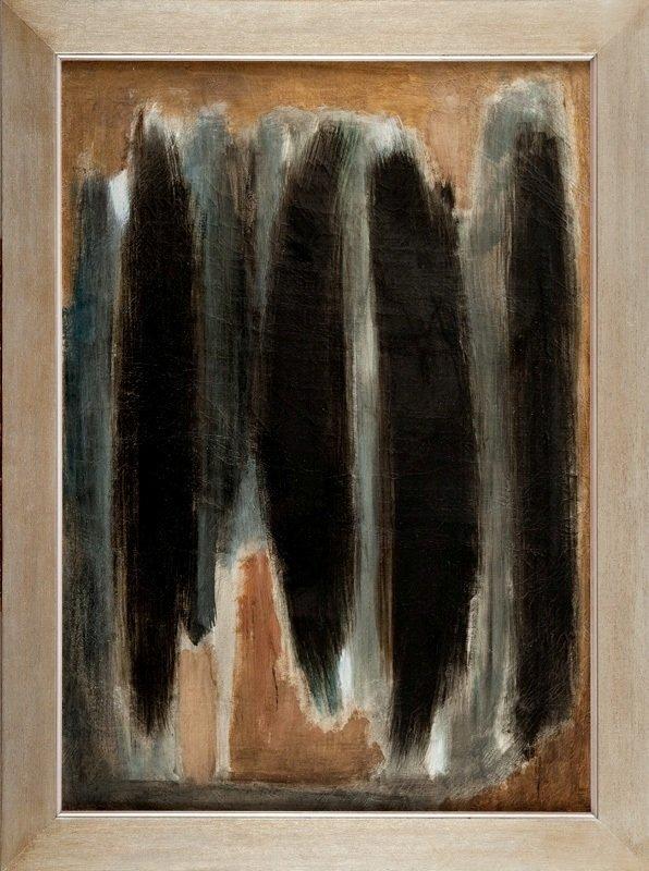 Roman Artymowski (1919 Lwow - 1993 Lowicz) Pions