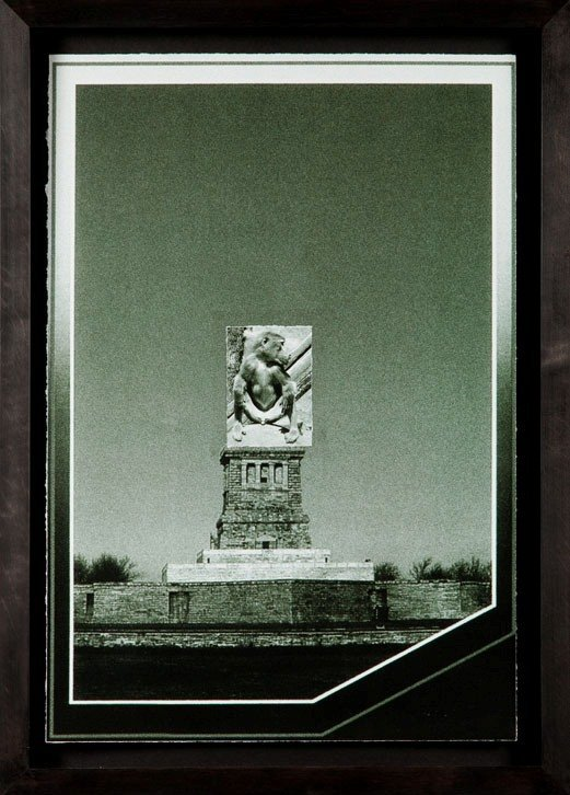 Honza Zamojski (b. 1981 ) Untitled, projekt ilustracji,