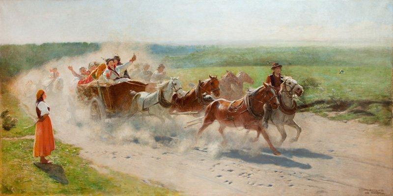 Antoni Piotrowski (1853 Nietulisko Duze near Kunow - 19