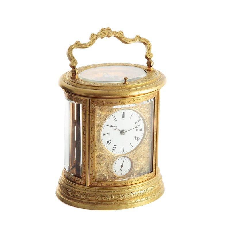 Clock Francje, Breguet, 2nd half of  XIX th century bra