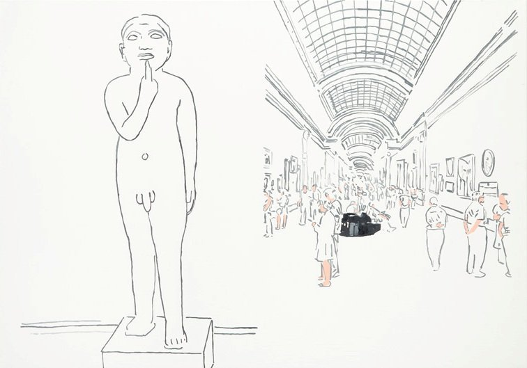 Lidia Krawczyk i Wojciech Kubiak Untitled, From series