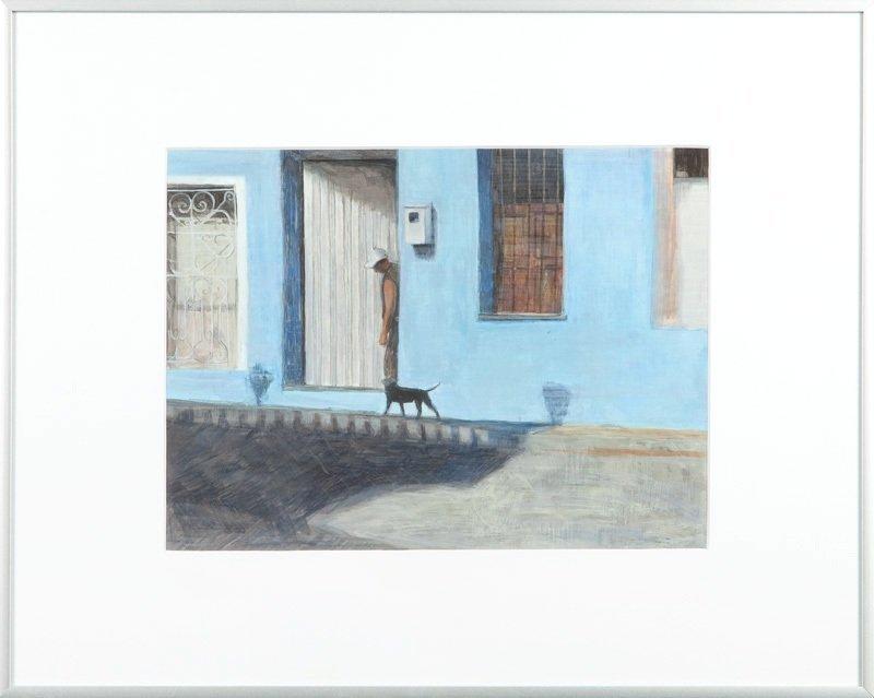 Matylda Tracewska (b. 1978 ) Untitled, From series 'Unf