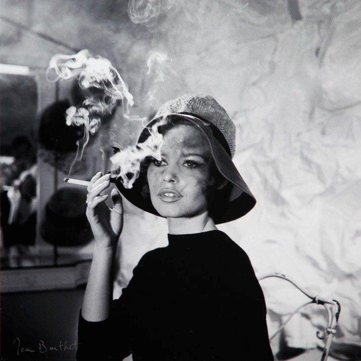 Jean Barthet (1920 - 2000) Brigitte Bardot lifetime