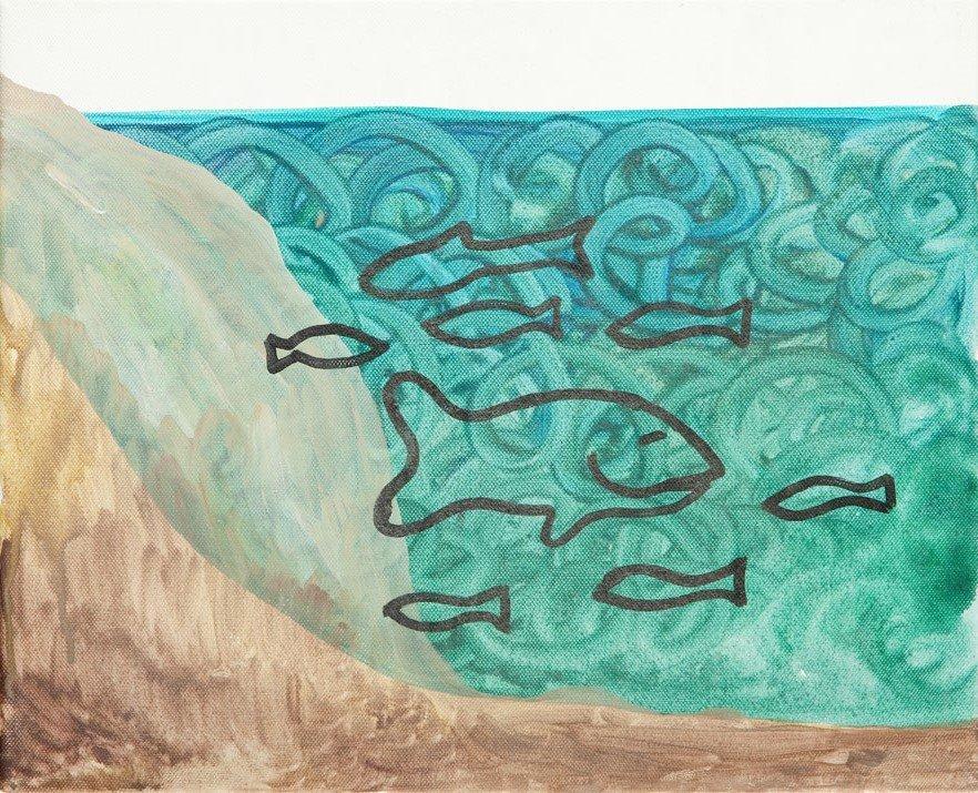Pawel Sliwinski (b. 1984 , Chelm) Untitled, 2007