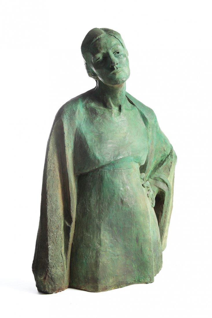 Xawery Dunikowski (1875 Kraków - 1964 Warszawa)