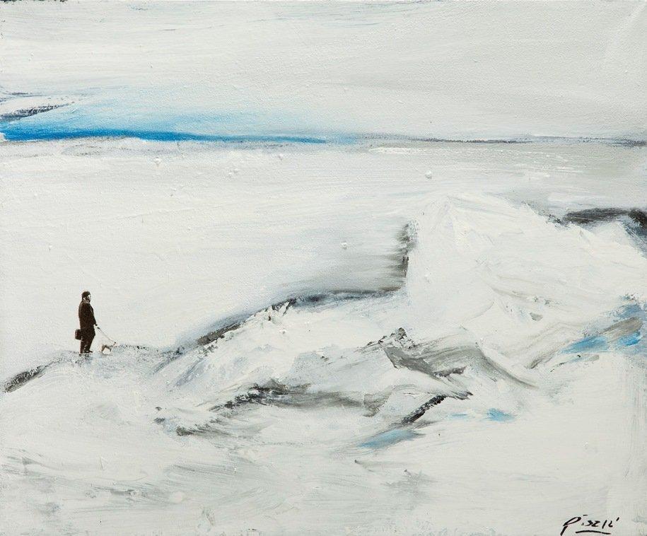 Piotr Szwabe vel Pisz (b. 1975, Gdynia) Untitled, 2012