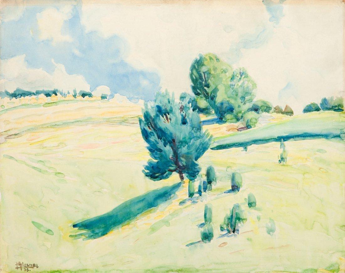 Jakub Glasner (1879 Rdzawka k. Nowego Targu - 1942 oboz