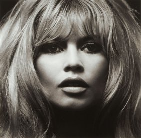 Douglas Kirkland, (b. 1934), Brigitte Bardot, lifetime