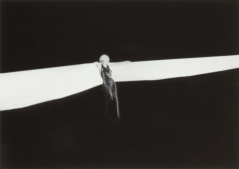 Douglas Kirkland, (b. 1934), Marilyn Monroe, lifetime