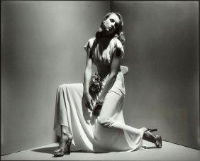 Jean Jacques Bugat, (b. 1948), Vogue Paris, lifetime