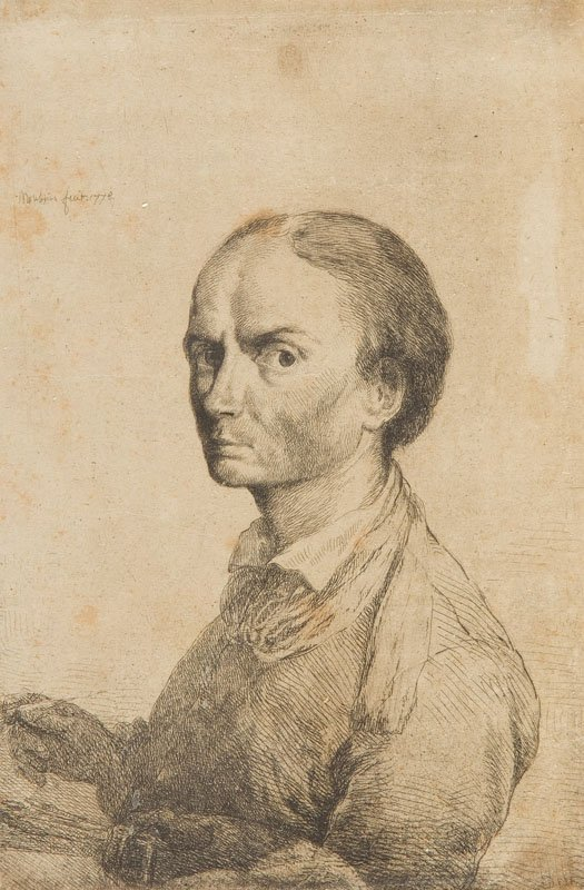 Jan Piotr Norblin de la Gourdaine (1745 - 1830)