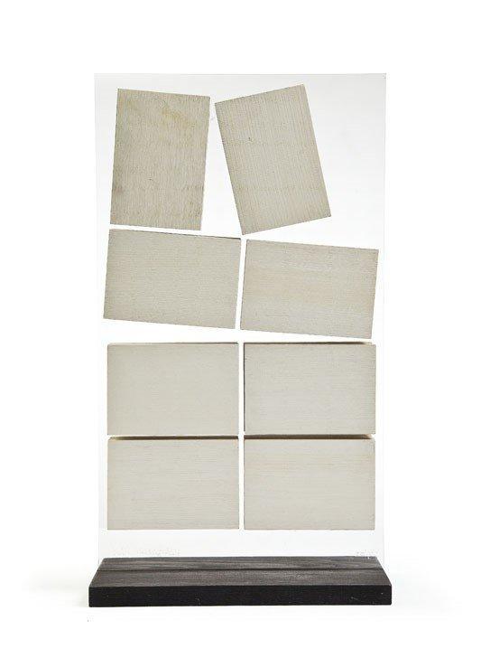 Henryk Stazewski (1894 - 1988) Spatial Composition, ed. - 10