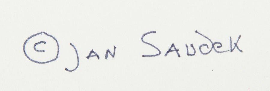 Jan Saudek, (b. 1935), The dolls, 1975, gelatin silver - 2