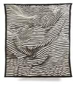 "Andrzej Rajch (b. 1948) Tapestry ""Graces A 37"";"