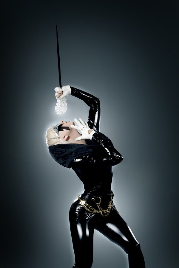 9: Pieter Henket, Lady Gaga, 2011