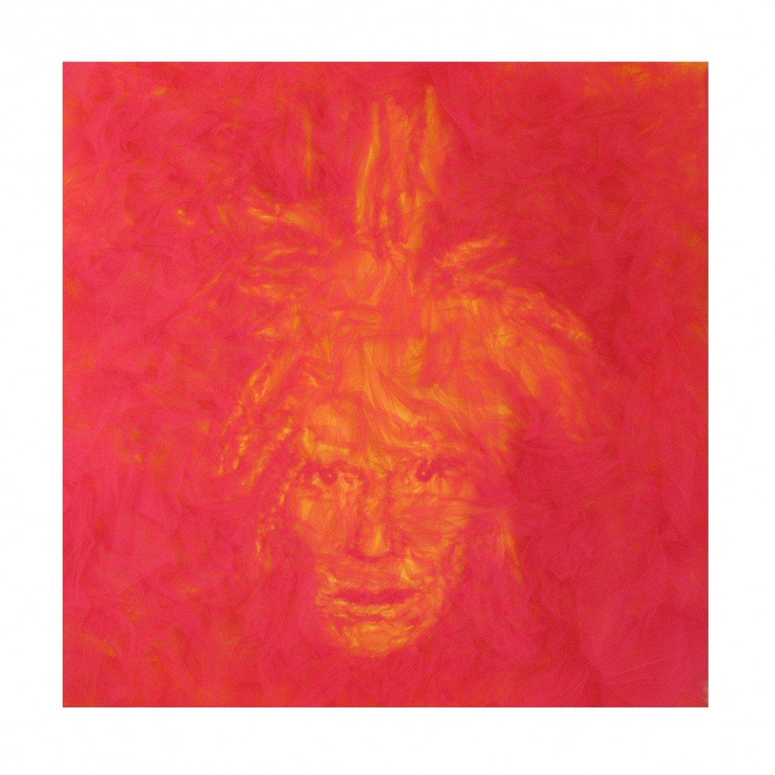 14: Benjamin Shine, 15 Metres of Fame, 2011