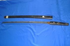 ANTIQUE JAPANESE SAMURAI SWORD KOTO/SHINTO WAKIZAS