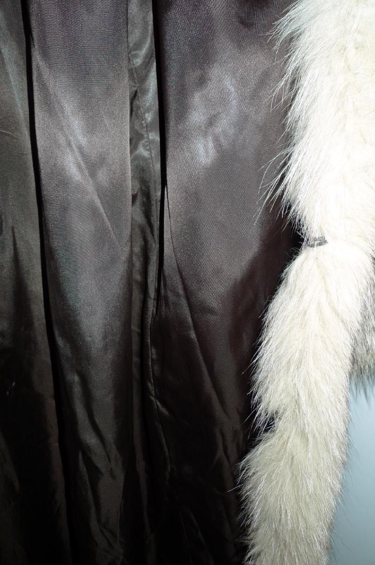 Mink woman's fur coat - 2