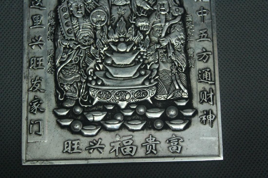 Chinese Silver as Currency - 3