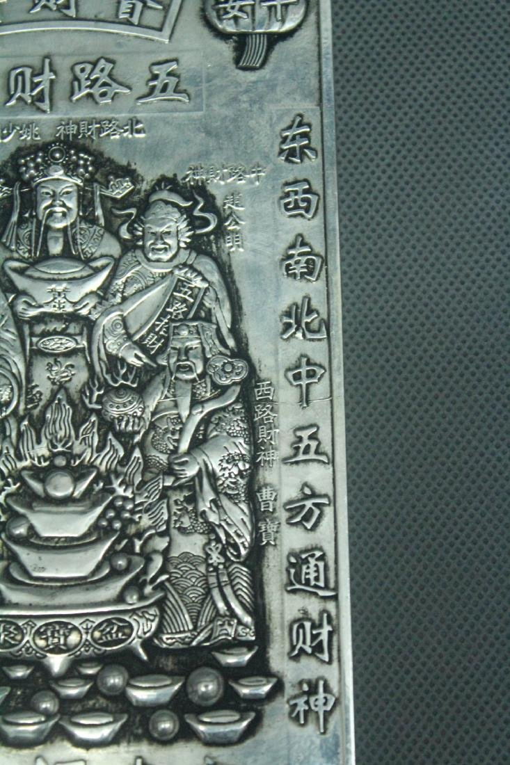 Chinese Silver as Currency - 4
