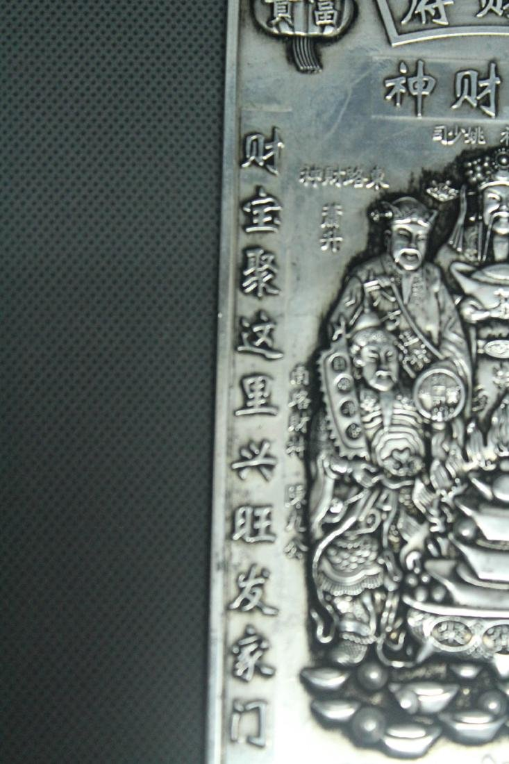 Chinese Silver as Currency - 5