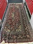 Persian Handmade Oriental Rug
