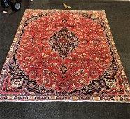 Persian Old Rug