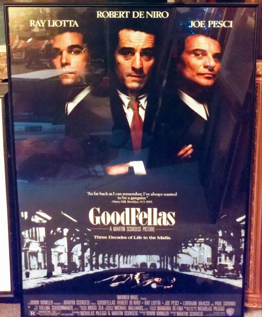 Good Felows Movie Poster