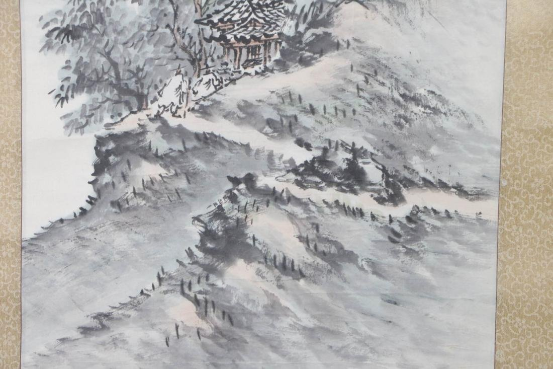 Chinese Painting of Landscape - 4