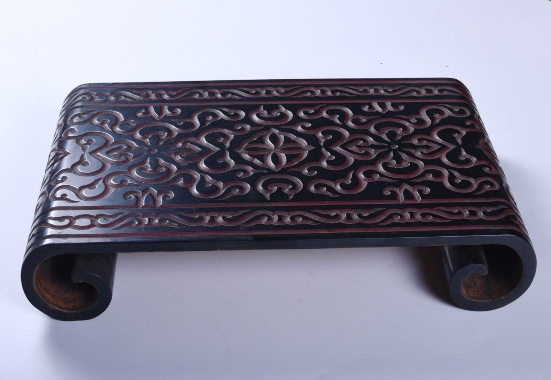 Chinese Lacquer - 2