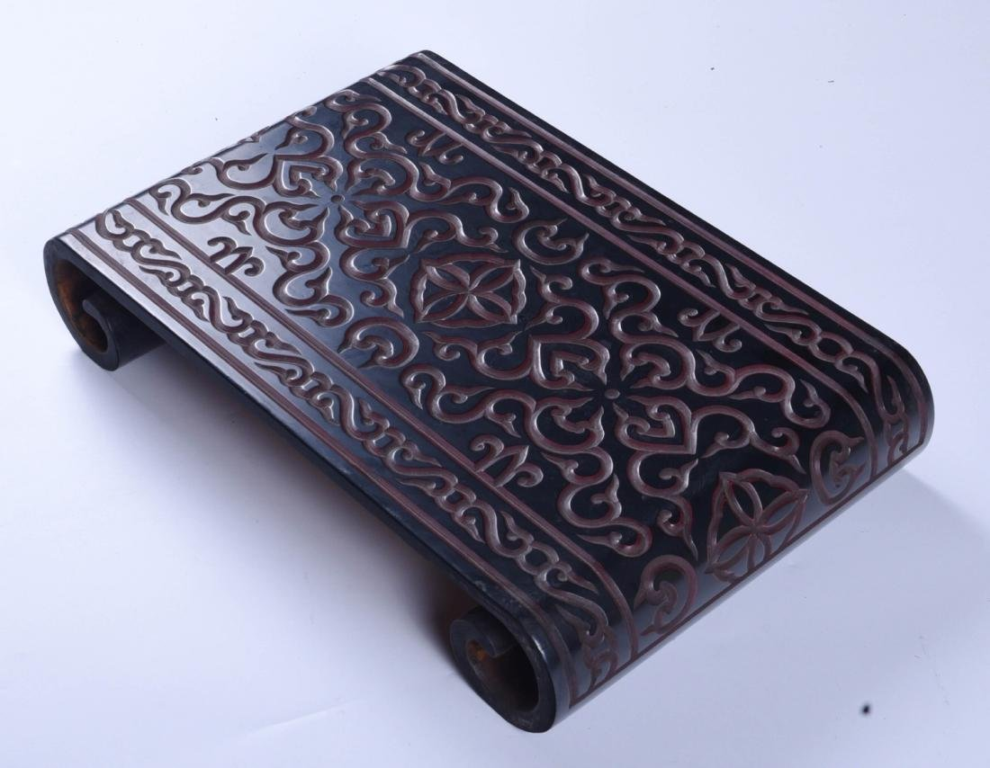 Chinese Lacquer - 3