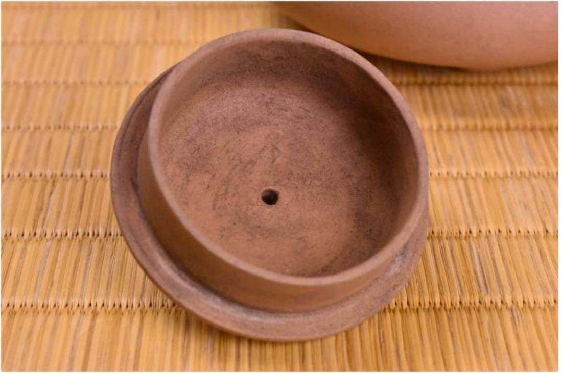 Ming Dynasty Zi Sha Teapot - 8