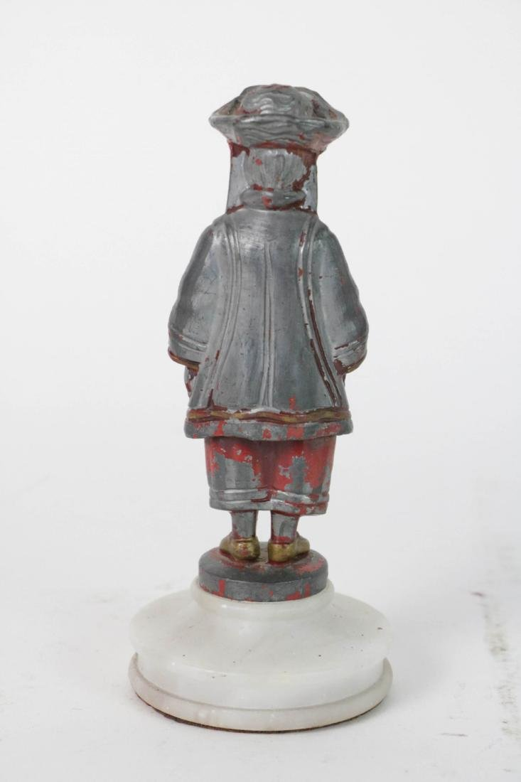 19th Century Chinese or Mongolian Figure - 6