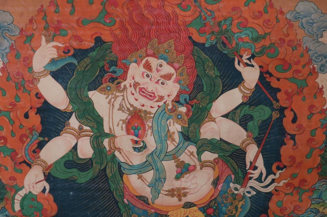 Chinese Important Republican Thangka Museum - 6
