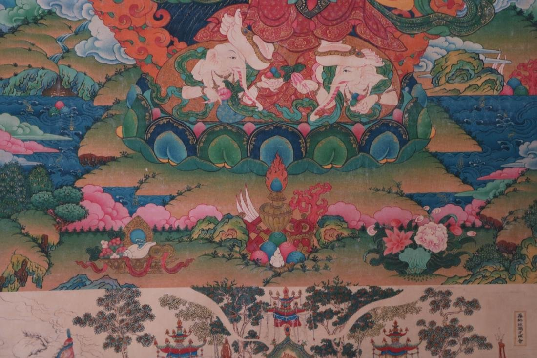 Chinese Important Republican Thangka Museum - 7