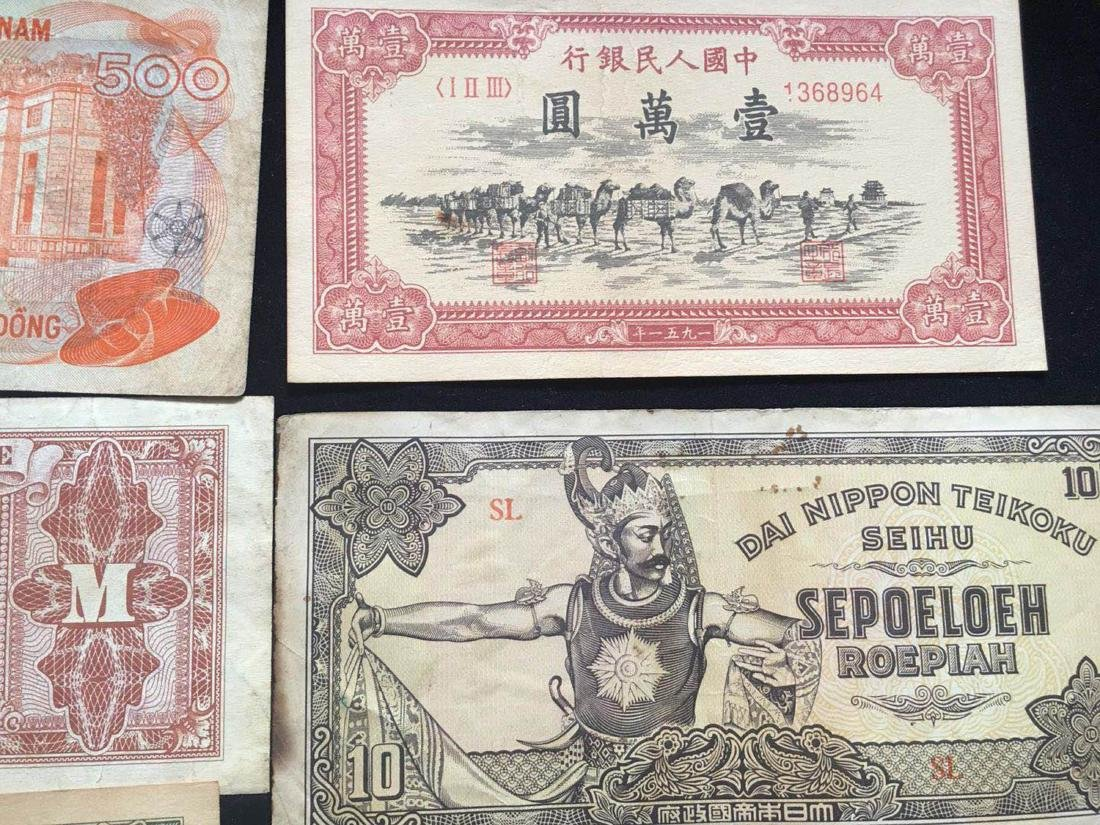 Paper Money - 2