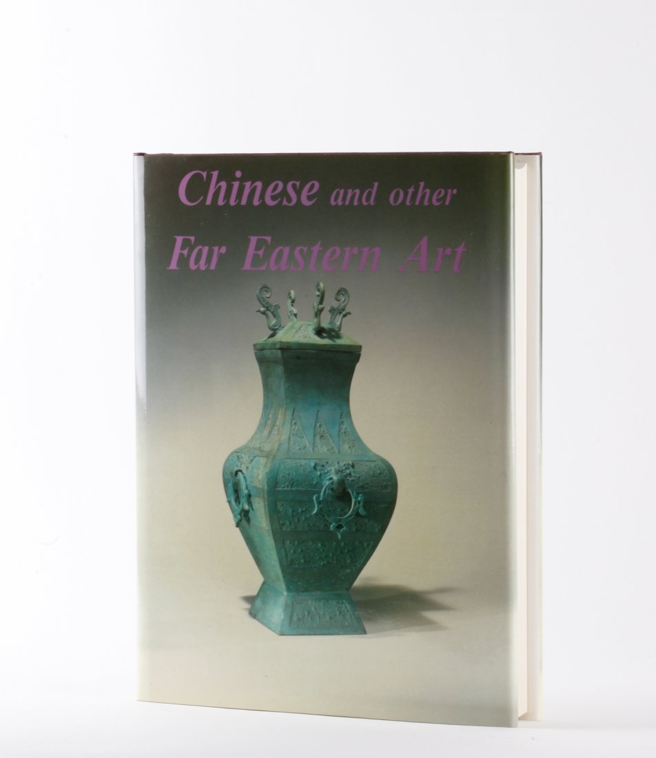 Book: Chinese & Other Art