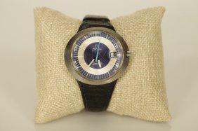 Omega Automatic Swiss Watch