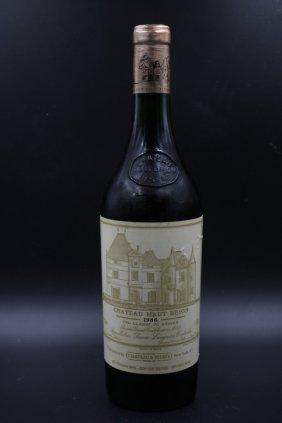 Chateau Haut Brion 1986, 750ml, 12.5% Vol