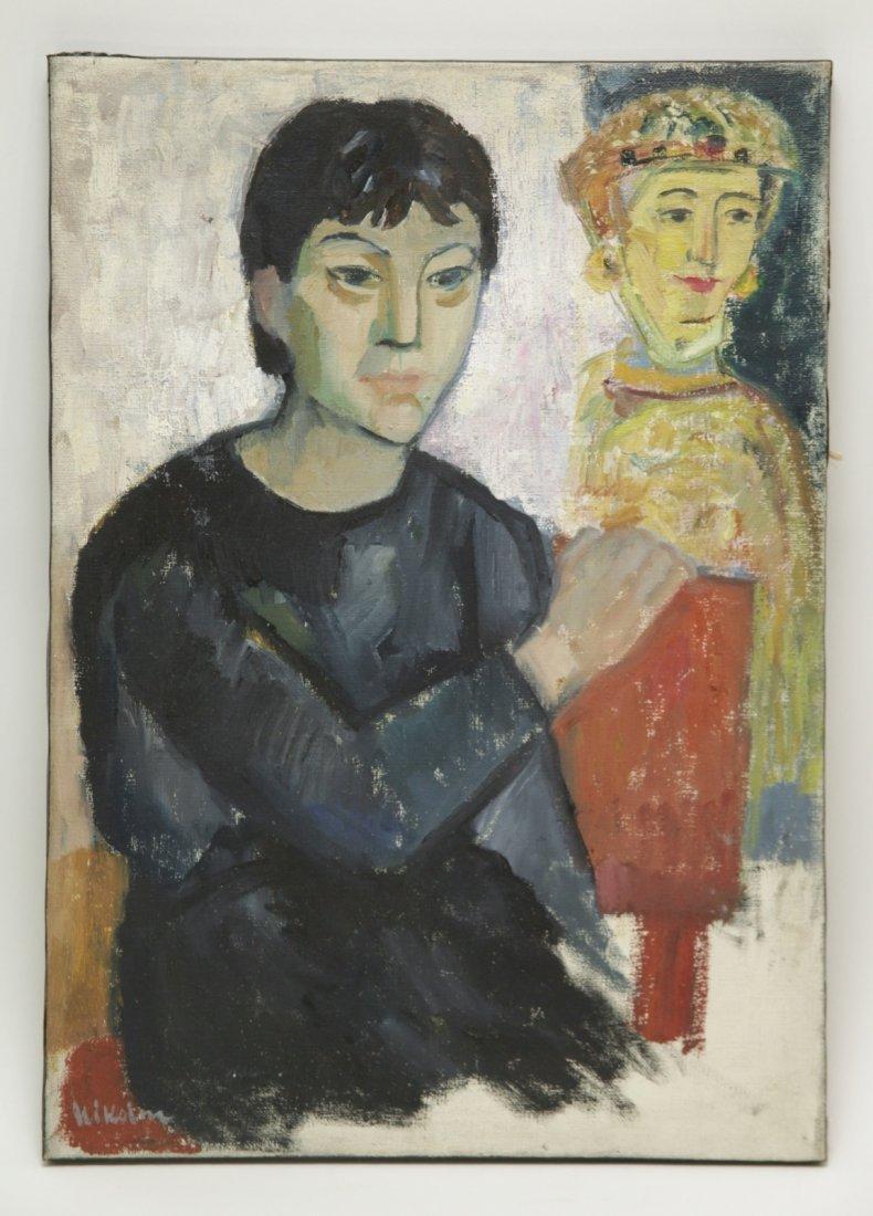 European Painting
