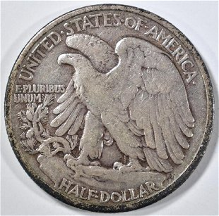 May 23rd Silver City Coin & Currency Auction Prices - 500