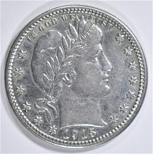Sept  5th Silver City Coin & Currency Auction Prices - 499