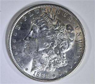 1888O MORGAN DOLLAR BU