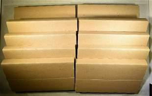 10-2003 U.S. MINT SETS SEALED IN ORIG BROWN BOX